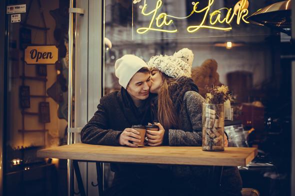 Love story  Kirill & Aleksandra - фото №9