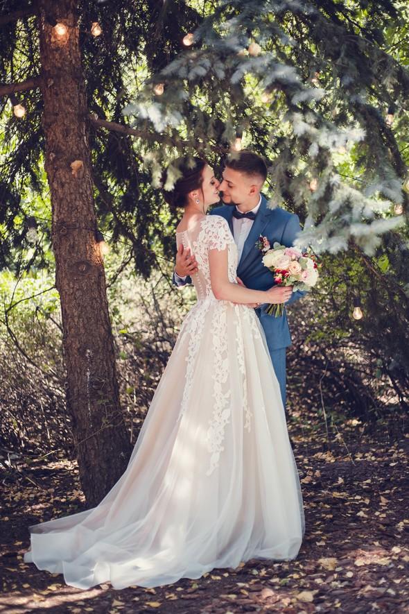 Wedding of Yura&Yana - фото №7