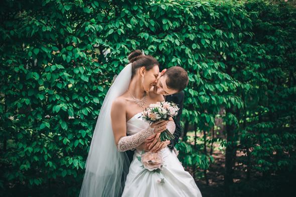 Wedding of Olga & Igor - фото №4