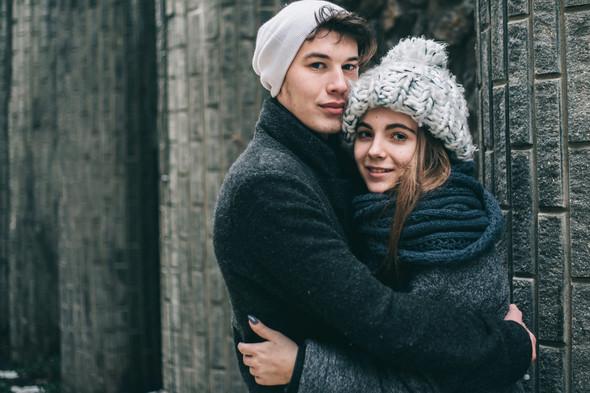 Love story  Kirill & Aleksandra - фото №13