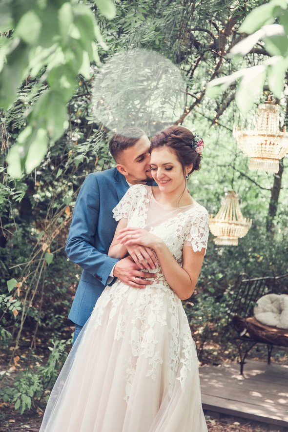 Wedding of Yura&Yana - фото №40
