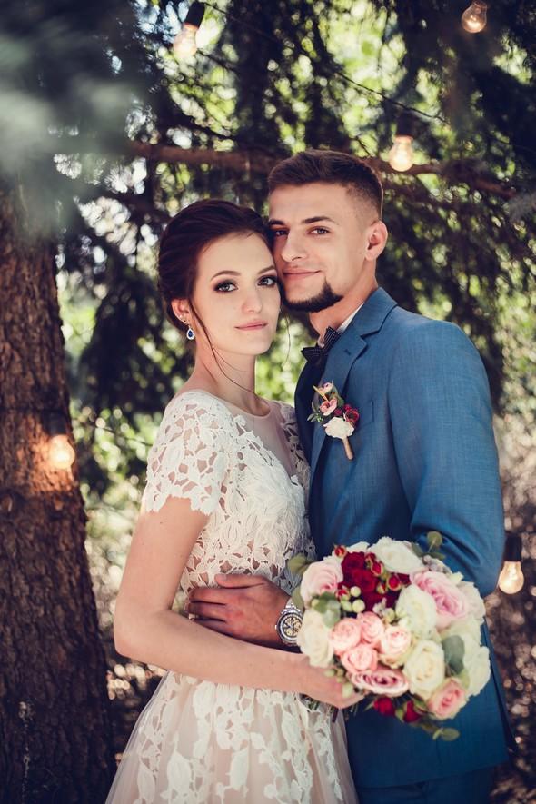 Wedding of Yura&Yana - фото №3