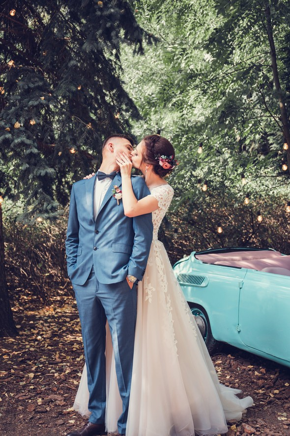Wedding of Yura&Yana - фото №38