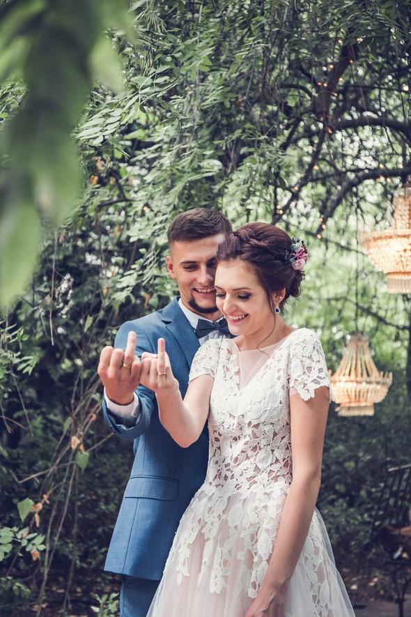 Wedding of Yura&Yana - фото №44