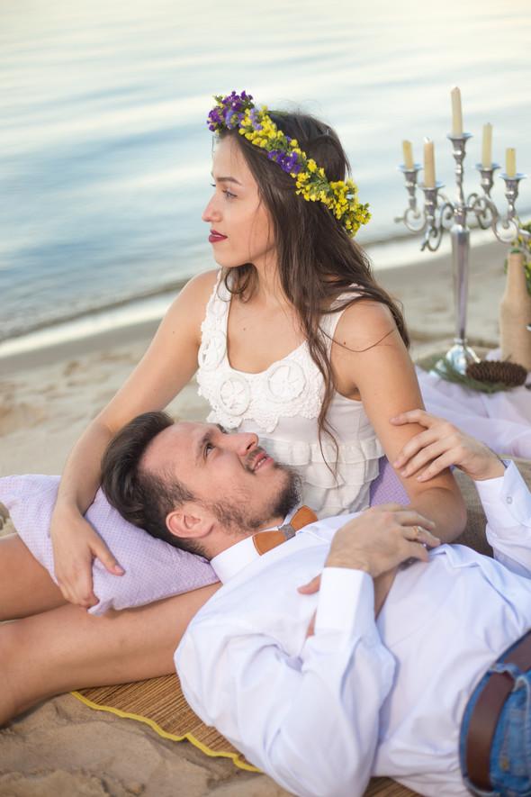 Love story Ivan & Tatyana - фото №16