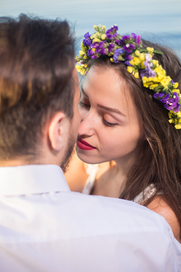 Love story Ivan & Tatyana - фото №2