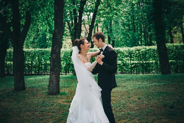 Wedding of Olga & Igor - фото №9