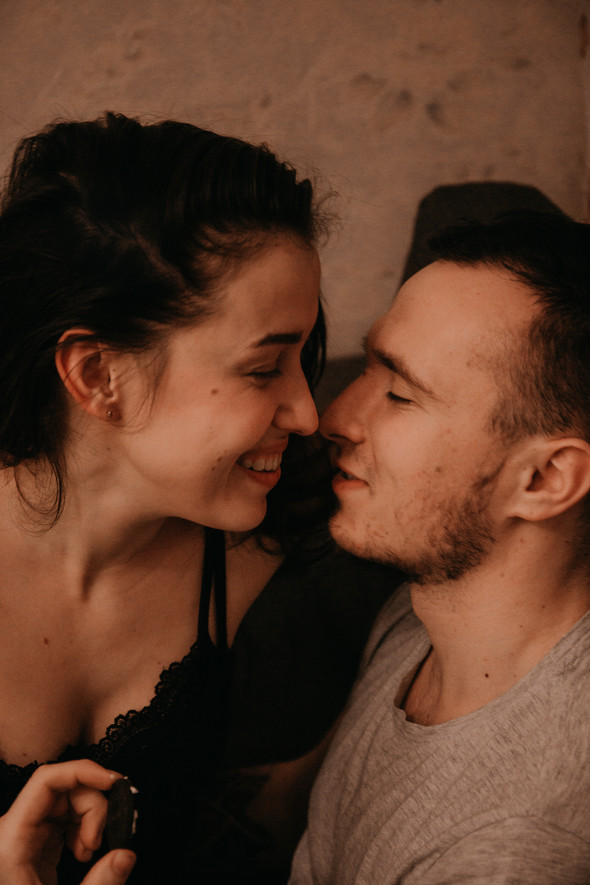 Love story Ваня и Таня  - фото №5