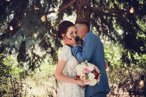 Wedding of Yura&Yana - фото №8
