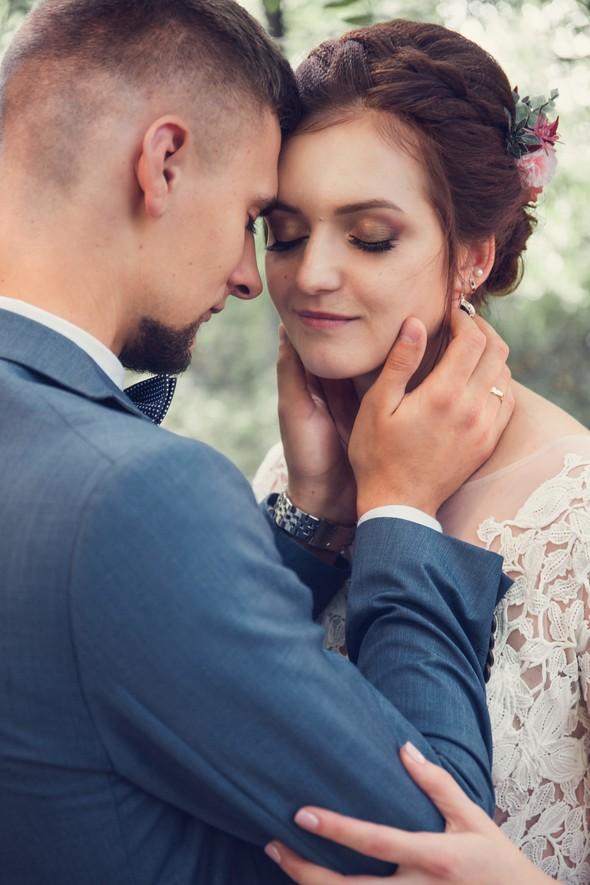 Wedding of Yura&Yana - фото №30