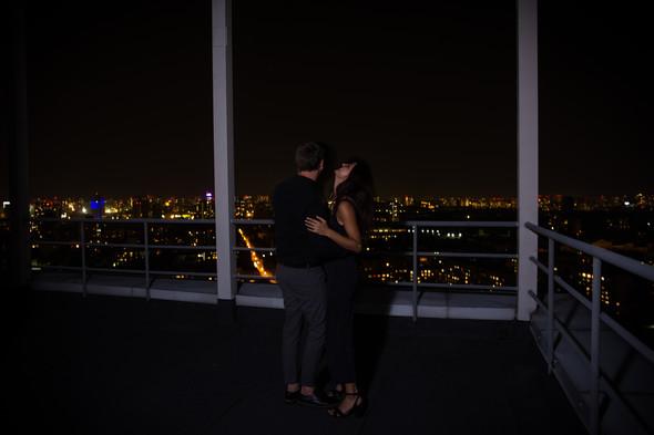 Love story Bogdan & Inna - фото №9