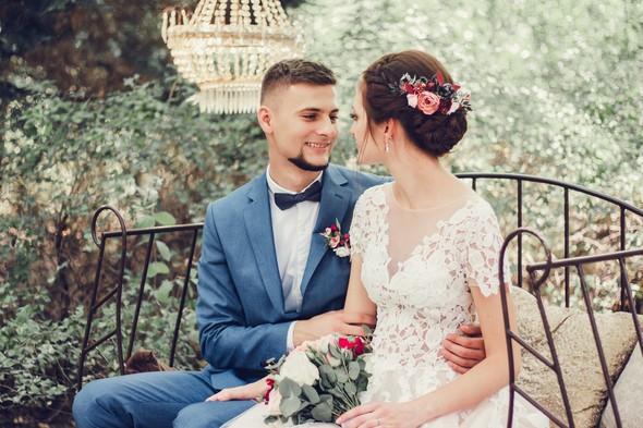 Wedding of Yura&Yana - фото №20