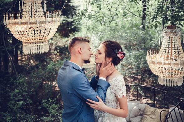 Wedding of Yura&Yana - фото №29