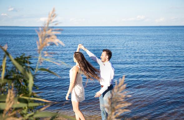 Love story Ivan & Tatyana - фото №8