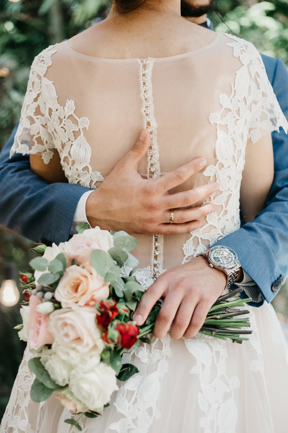 Wedding of Yura&Yana - фото №2