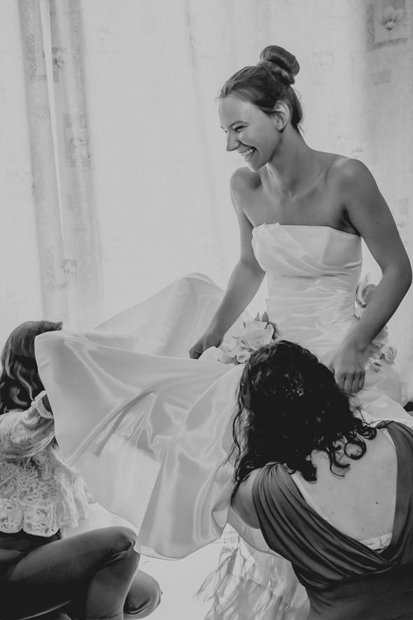 Wedding of Olga & Igor - фото №5