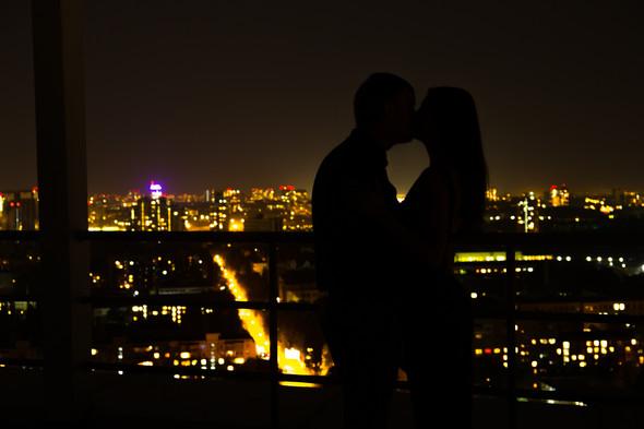 Love story Bogdan & Inna - фото №1