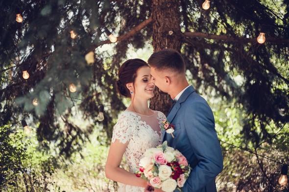 Wedding of Yura&Yana - фото №1