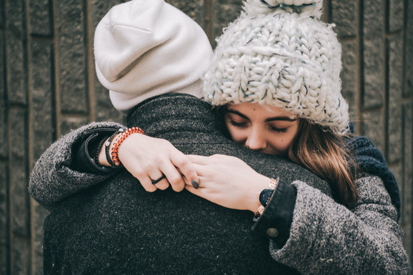 Love story  Kirill & Aleksandra - фото №24