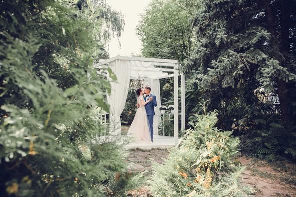 Wedding of Yura&Yana - фото №33