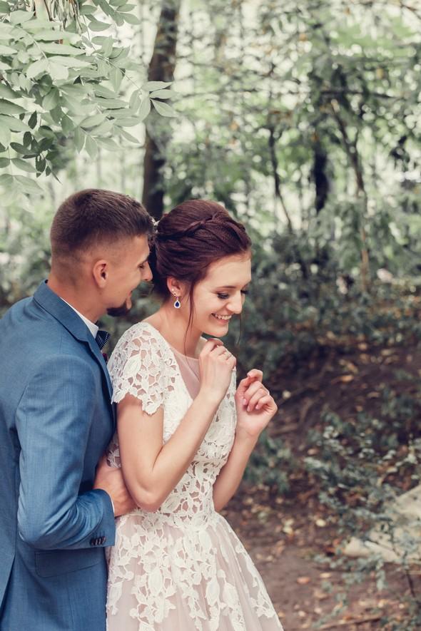 Wedding of Yura&Yana - фото №43