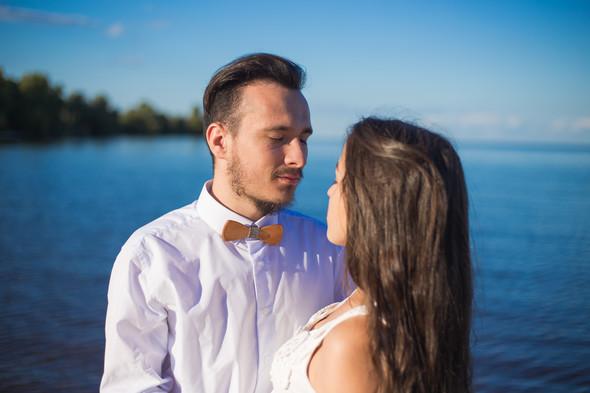 Love story Ivan & Tatyana - фото №13
