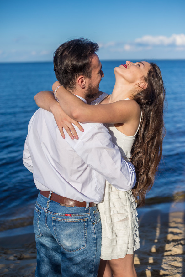Love story Ivan & Tatyana - фото №9