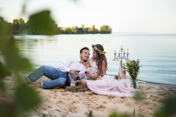 Love story Ivan & Tatyana - фото №1