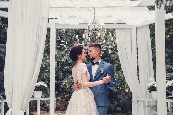 Wedding of Yura&Yana - фото №32