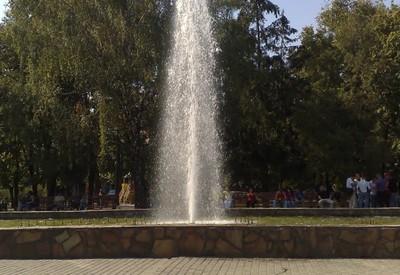 Площадь Героев Небесной сотни - место для фотосессии в Харькове - портфолио 4