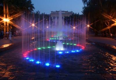 Площадь Героев Небесной сотни - фото 3