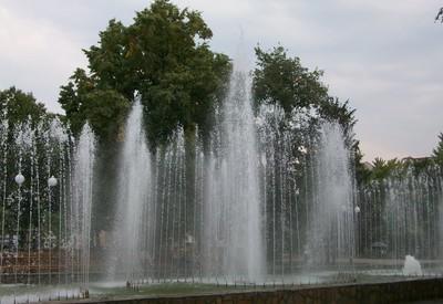 Площадь Героев Небесной сотни - место для фотосессии в Харькове - портфолио 5