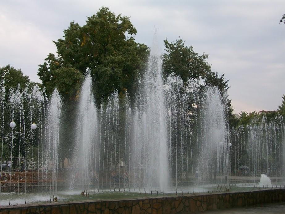 Площадь Героев Небесной сотни