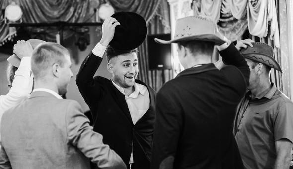 WEDDING. Katya + Jenya. 3/11/2018 - фото №31