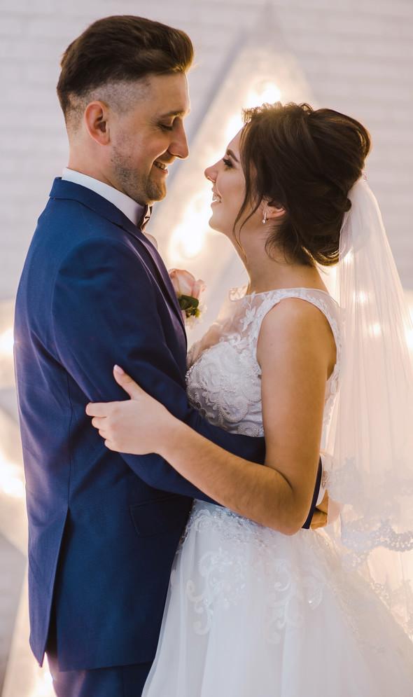 WEDDING. Katya + Jenya. 3/11/2018 - фото №7