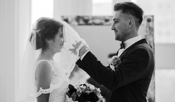 WEDDING. Katya + Jenya. 3/11/2018 - фото №22