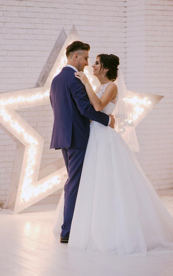 WEDDING. Katya + Jenya. 3/11/2018 - фото №16