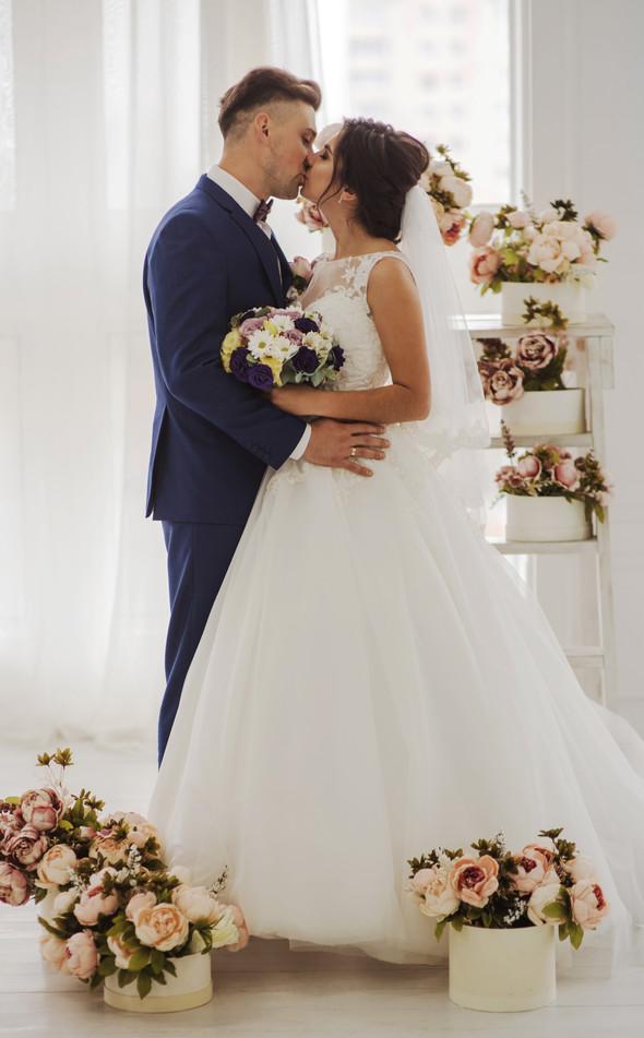 WEDDING. Katya + Jenya. 3/11/2018 - фото №18
