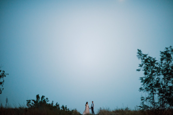 WEDDING. Anna + Ivan - фото №7