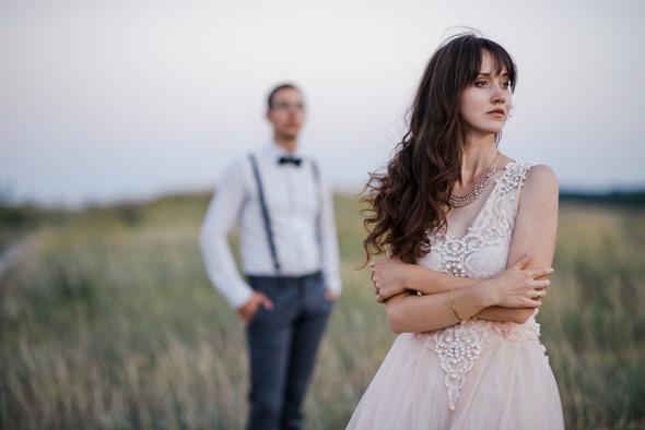 WEDDING. Anna + Ivan - фото №6