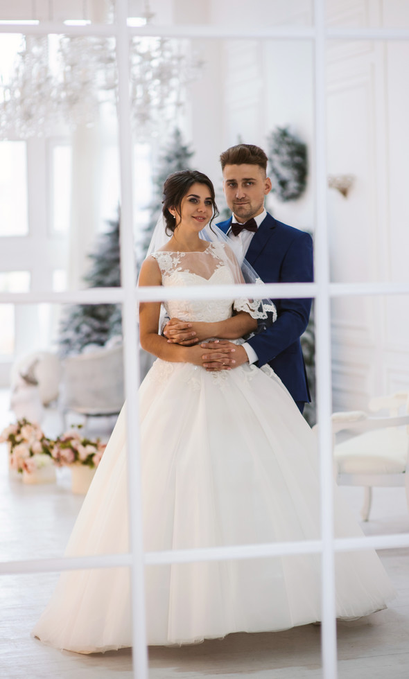 WEDDING. Katya + Jenya. 3/11/2018 - фото №8