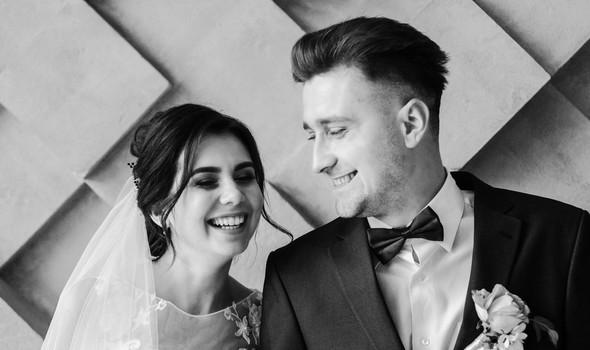 WEDDING. Katya + Jenya. 3/11/2018 - фото №5