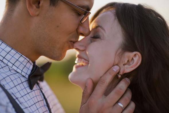 WEDDING. Anna + Ivan - фото №4