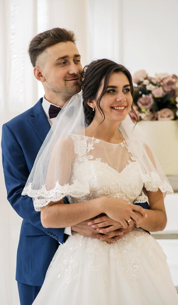 WEDDING. Katya + Jenya. 3/11/2018 - фото №25