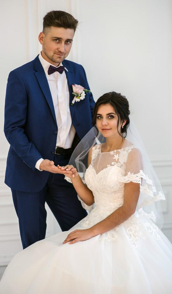 WEDDING. Katya + Jenya. 3/11/2018 - фото №24