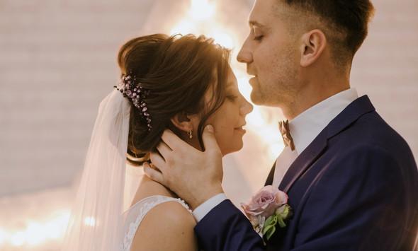 WEDDING. Katya + Jenya. 3/11/2018 - фото №14
