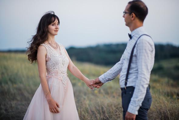 WEDDING. Anna + Ivan - фото №13