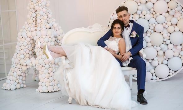 WEDDING. Katya + Jenya. 3/11/2018 - фото №17