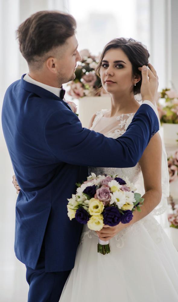 WEDDING. Katya + Jenya. 3/11/2018 - фото №19