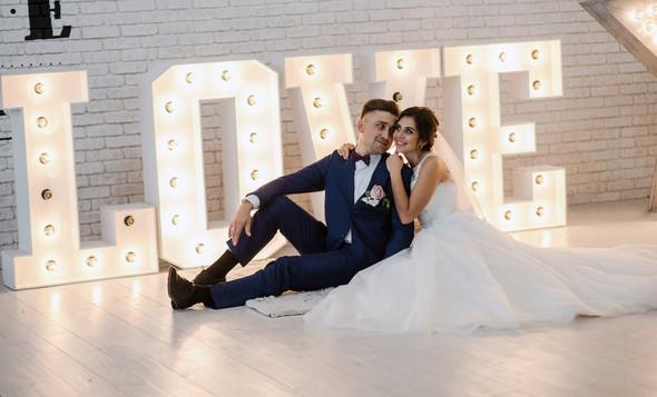 WEDDING. Katya + Jenya. 3/11/2018 - фото №11